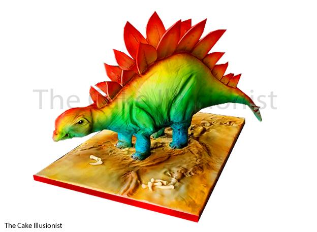 It's a Rainbowsaurus!!