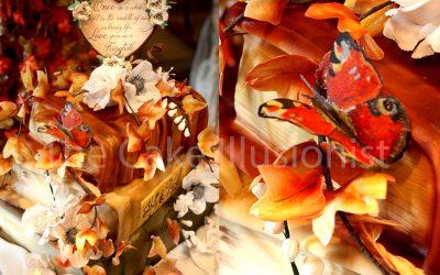 Fairytale Books – Autumn Wedding