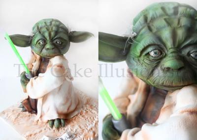 Yoda full LR