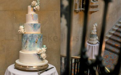 Watercolour Dreams Wedding